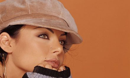 Up Close And Confidential With Haifa Wehbe