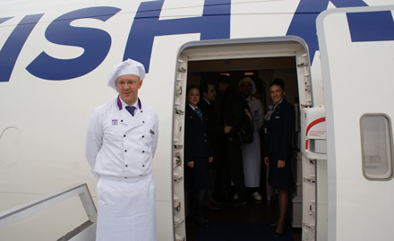 Return To Glory: Turkish Airlines