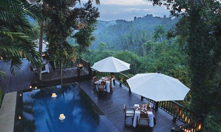 Penang: The Virgin Paradise