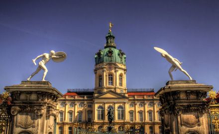 Why I Want To Move To Berlin