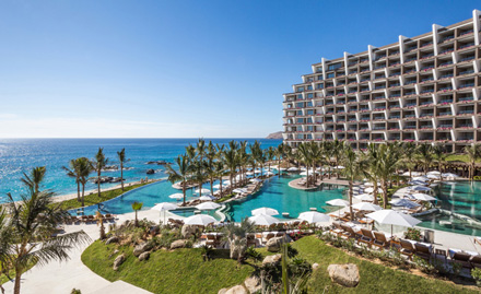40 Hours In Cabo San Lucas