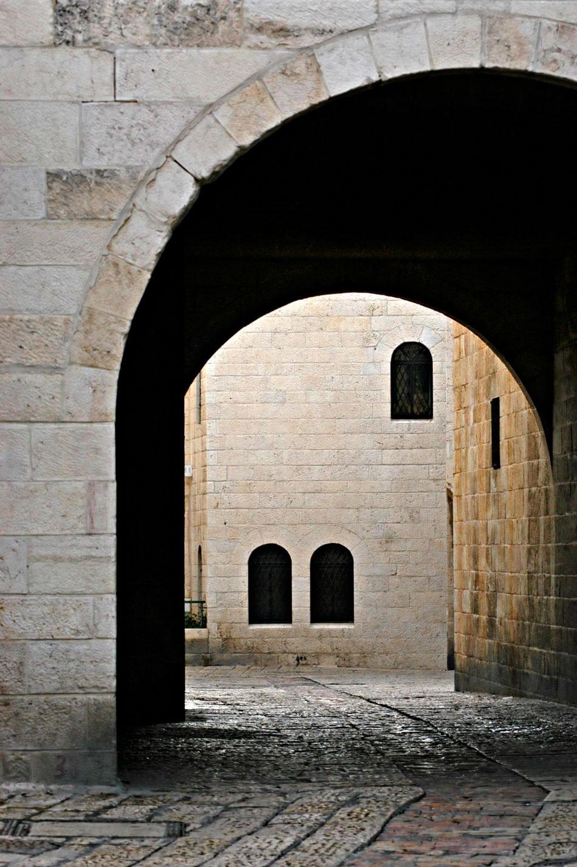Old-Jerusalem