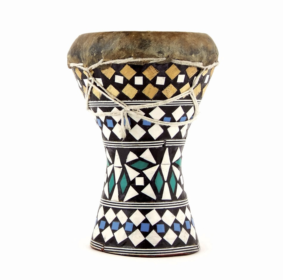 goblet drum