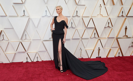 Hollywood Glory: The Oscars Through Photos