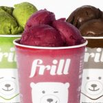 Chilling With Frill: A Sweet Treat With a Little Something Extra