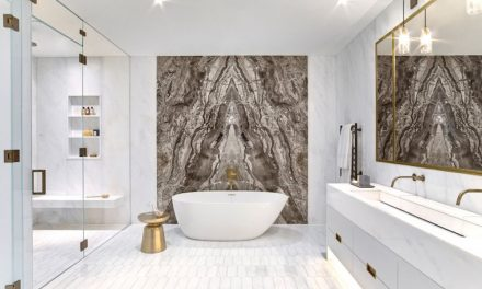 Creating the Spa Retreat of Your Dreams at Home