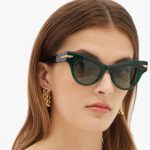 """Long """"Haute"""" Summer: The Ultimate Guide to the Hottest Sunglasses"""