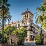 10 Majestic Hotels Where You'll Sleep Like Royalty