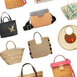 The Raffia Accessory Trends to Put on Your Summer