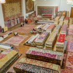 Rugs Behman Showroom - ALO Magazine