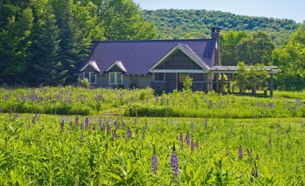 12 Summer Retreats Around the Country for a Crowd-Free Vacation