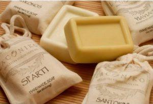 Laconico Soap