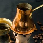 Arabic Coffee Post - ALO Magazine