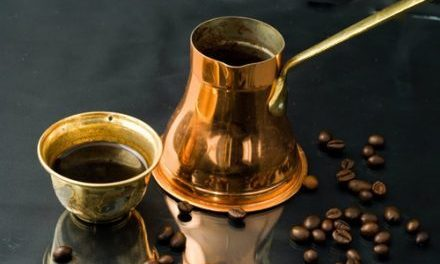 Coffee 101, Straight From the (Middle Eastern) Source