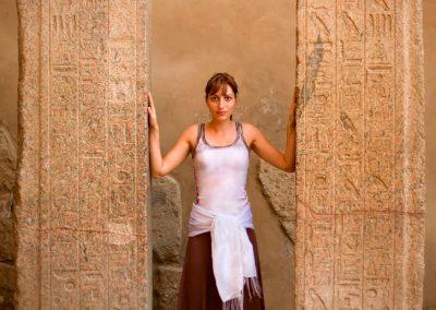 Egypt without Pyramids - ALO Magazine