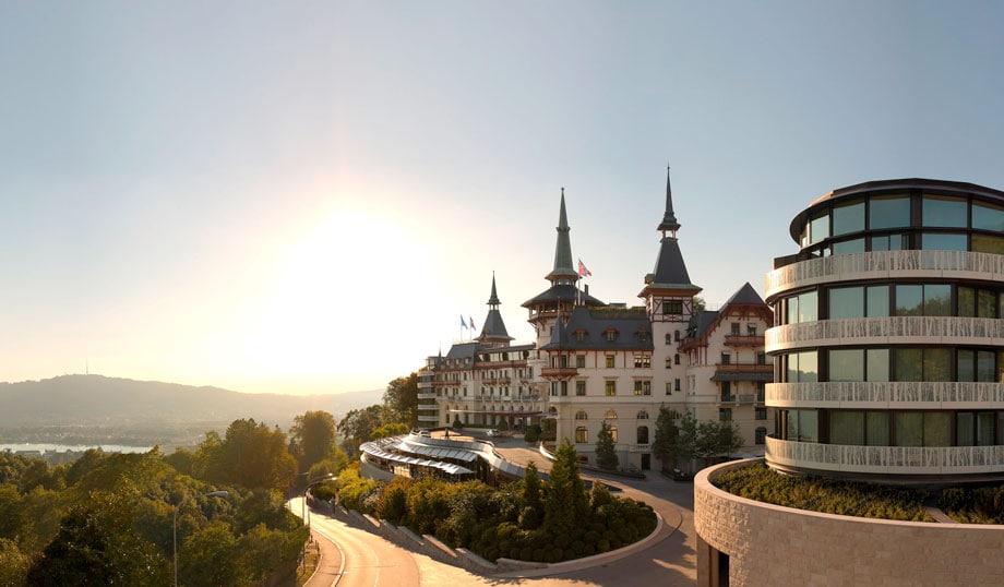 The Dlder Grand Zurich_ Switzerland - ALO Magazine