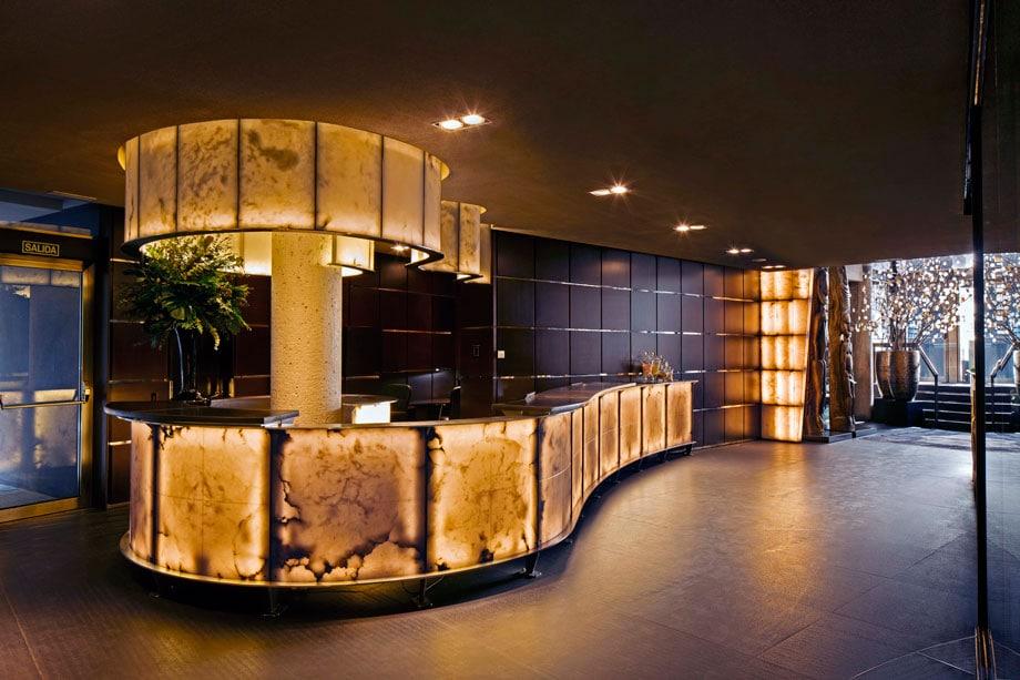 Urban Hotel Madrid - ALO Magazine