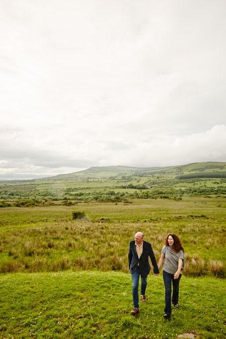 Walking Ireland - ALO Magazine