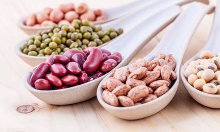 Cool Beans: Legumes Usher in Autumn