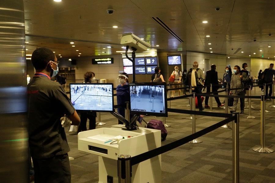 Hamad Airport -ALO Magazine