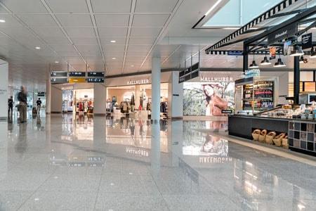 Munich Airport Shops- ALO Magazine
