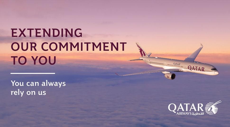 Qatar Airways - ALO Magazine