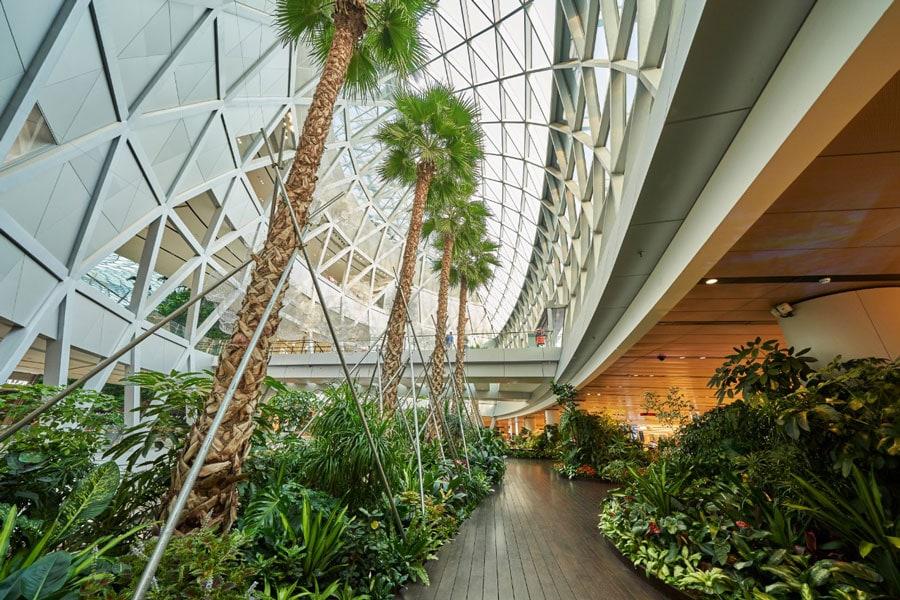 Terminal-1-Arrival-Garden- ALO Magazine