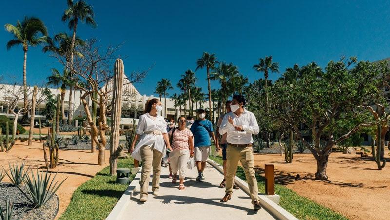Paradisus Los Cabos Reopening - ALO Magazine
