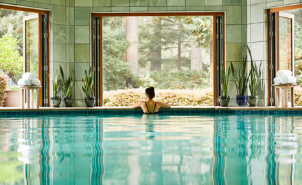 Resorts and Spas Introduce New Resiliency Programming to Overcome A Year Plagued with Uncertainty.