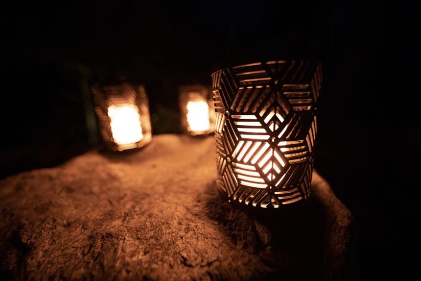 lanterns canyon ranch woodside - ALO Magazine