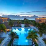 Covid Tests are the Newest Amenity at Tropical Resorts
