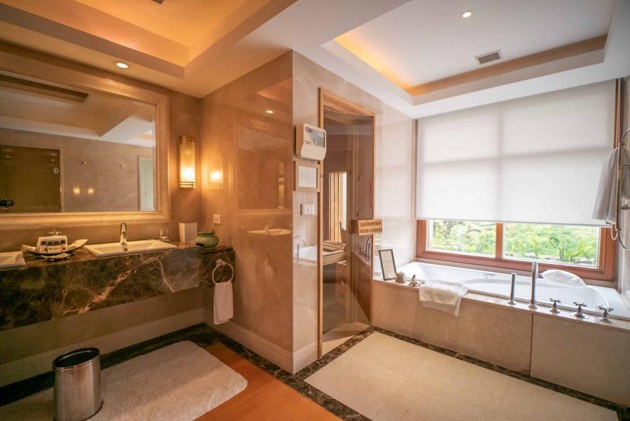 Ananda Villas_Bathroom - ALO Magazine