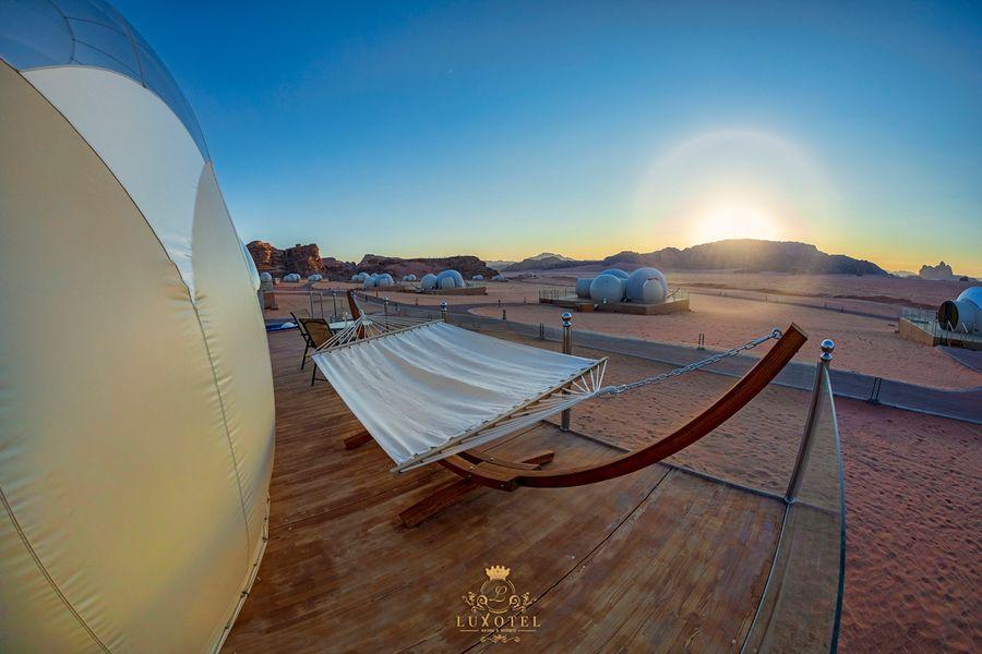 Bubble Luxotel Wadi Rum (2) -ALO Magazine