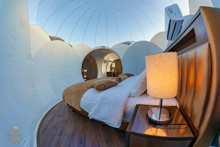 Bubble Luxotel Wadi Rum (4) - ALO Magazine
