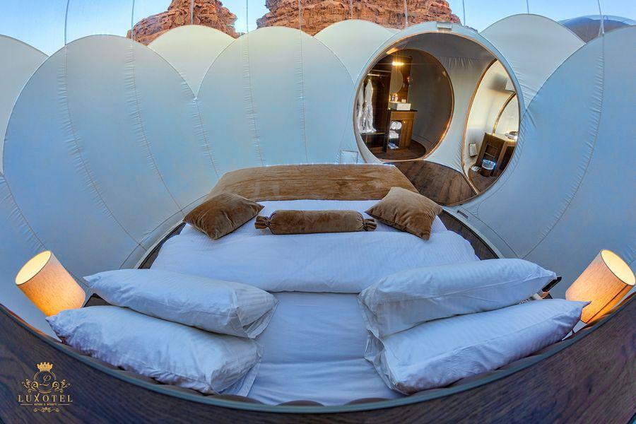 Bubble Luxotel Wadi Rum (6) - ALO Magazine