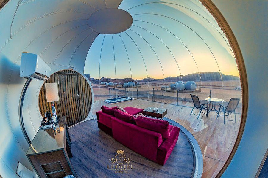 Bubble Luxotel Wadi Rum (7) - ALO Magazine
