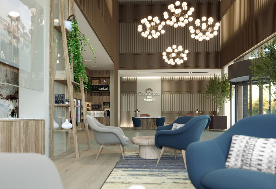 DXBRI Residence Inn Al Jaddaf - ALO Magazine