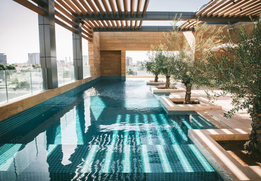 House Hotel in Jeddah - ALO Magazine