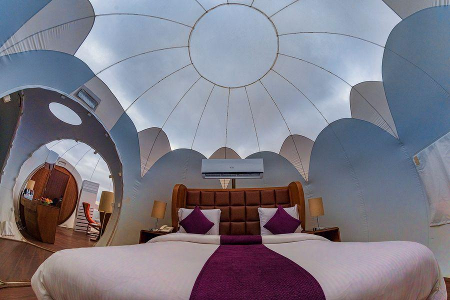 Petra Bubble Luxury Hotel (14) - ALO Magazine