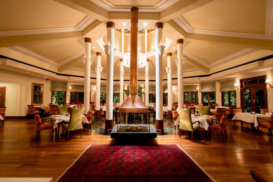 Himalaya Restaurant - ALO Magazine