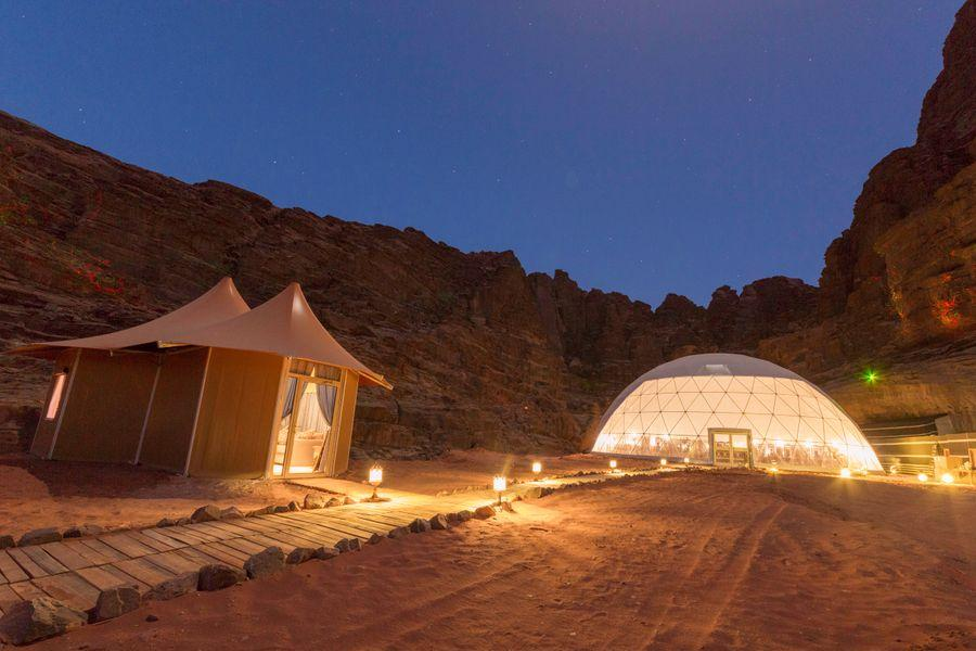 Wadi Rum Night Luxury Camp (10) - ALO Magazine