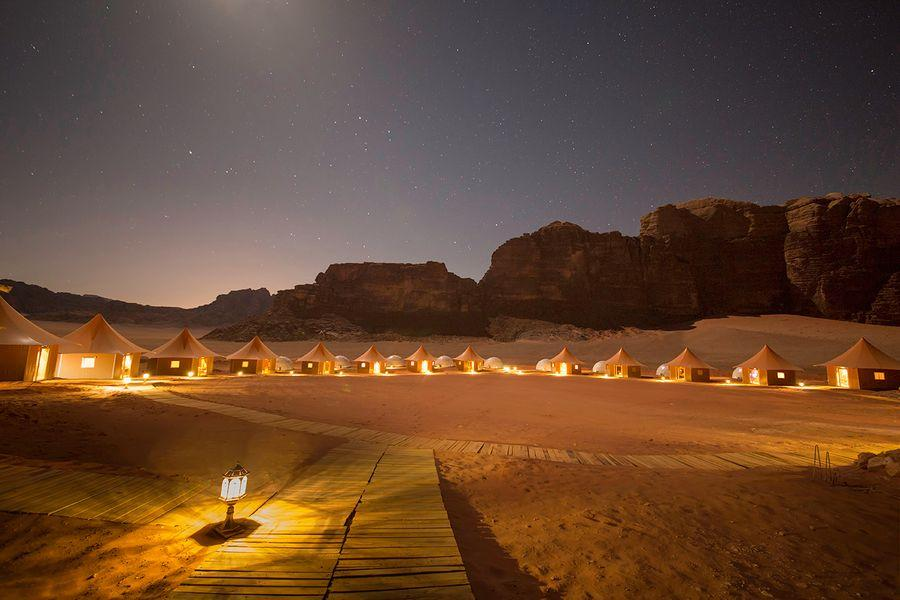 Wadi Rum Night Luxury Camp (12) - ALO Magazine