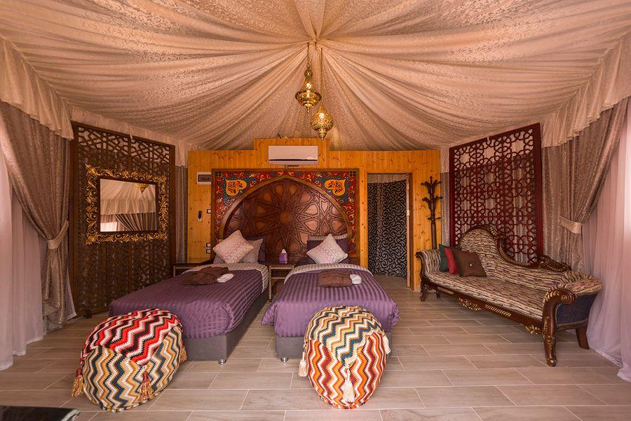 Wadi Rum Night Luxury Camp (13) - ALO Magazine