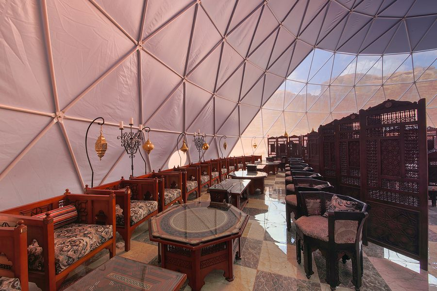 Wadi Rum Night Luxury Camp (14) - ALO Magazine