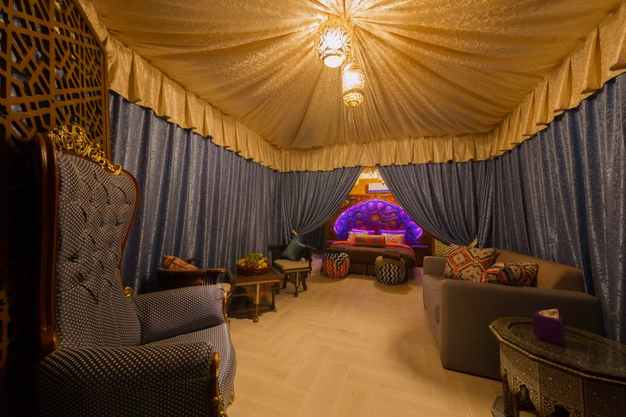 Wadi Rum Night Luxury Camp (2) - ALO Magazine
