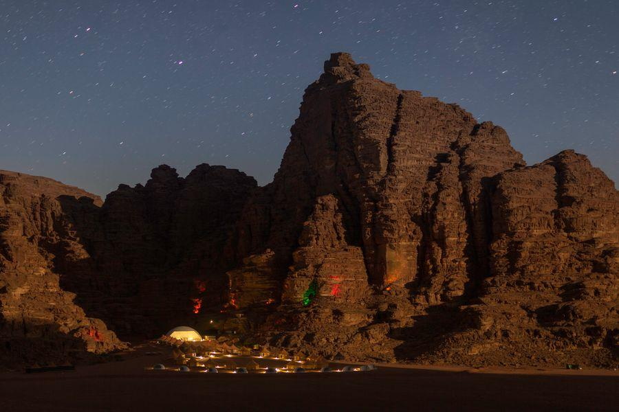 Wadi Rum Night Luxury Camp (4) - ALO Magazine