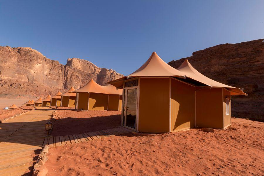 Wadi Rum Night Luxury Camp (6) - ALO Magazine