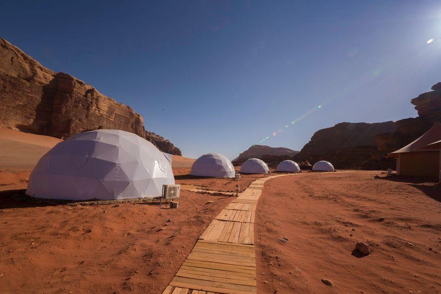 Wadi Rum Night Luxury Camp (7) - ALO Magazine