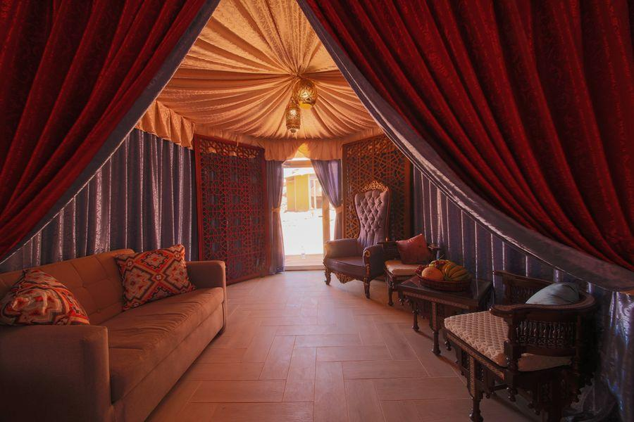Wadi Rum Night Luxury Camp (8) - ALO Magazine