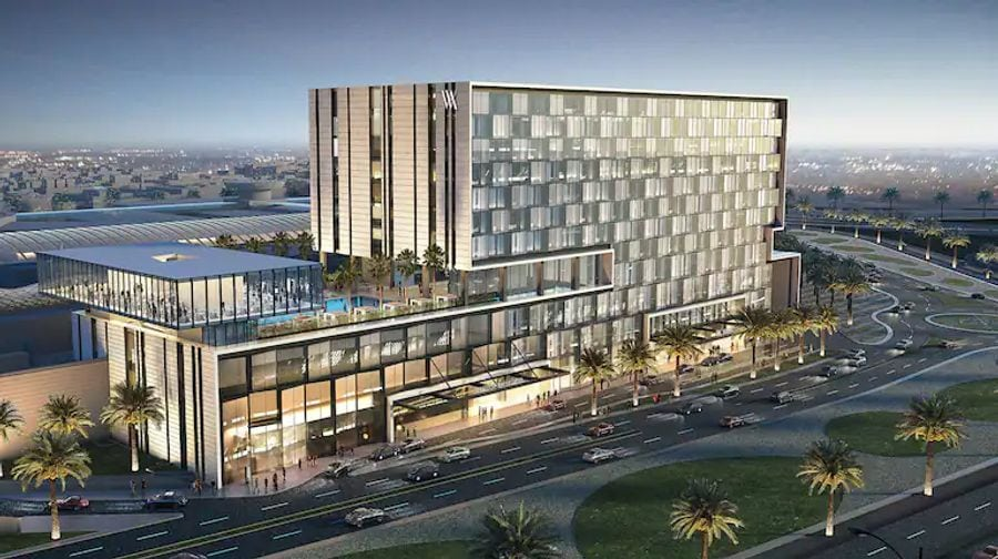 kuwait Waldorf Astoria - ALO Magazine